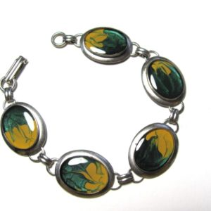 Packers Antiqued Metal Bracelet_1887 (800x600)