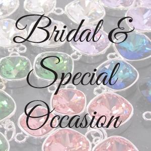Bridal & Special Ocassions
