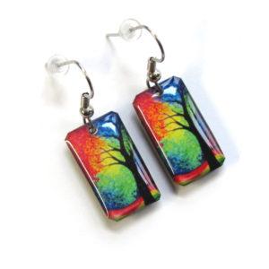 Tree of Life earrings_2348